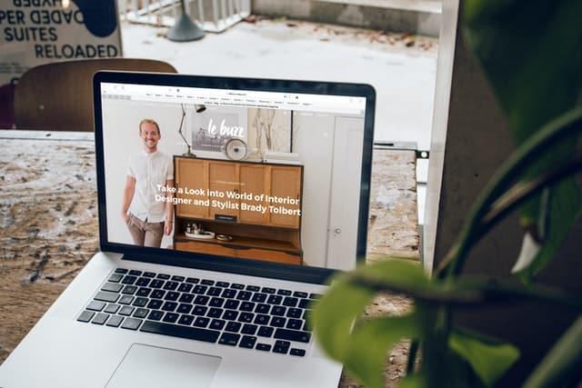 Comment gagner de l'argent grâce à un blog ?