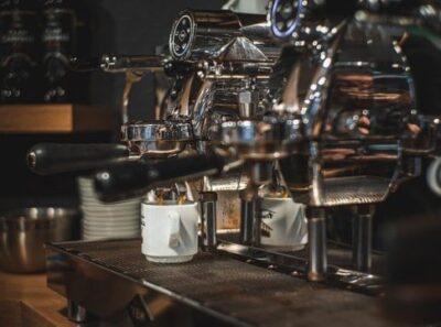 Ouvrir Un Coffee Shop : Reconversion