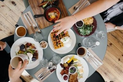 Ouvrir Un Restaurant : Reconversion