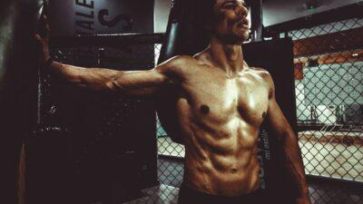 Coach Sportif en Musculation