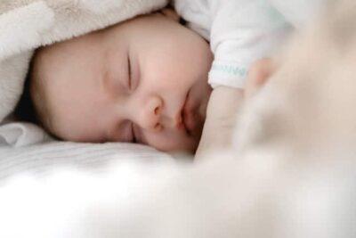 Comment Endormir un Bébé ?