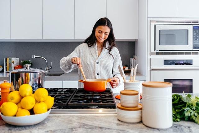 Apprendre à cuisiner comme un chef