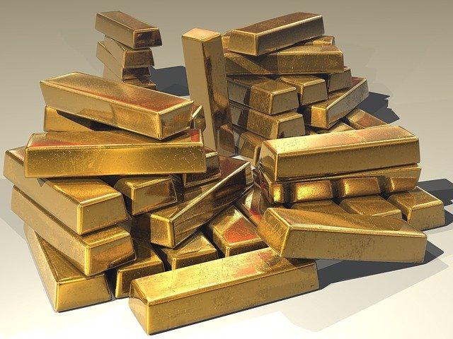 Acheter de l'or pour investir