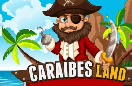 Caraibesland : un jeu pour gagner de l'argent