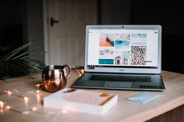 Créer un blog ou un site rémunéré