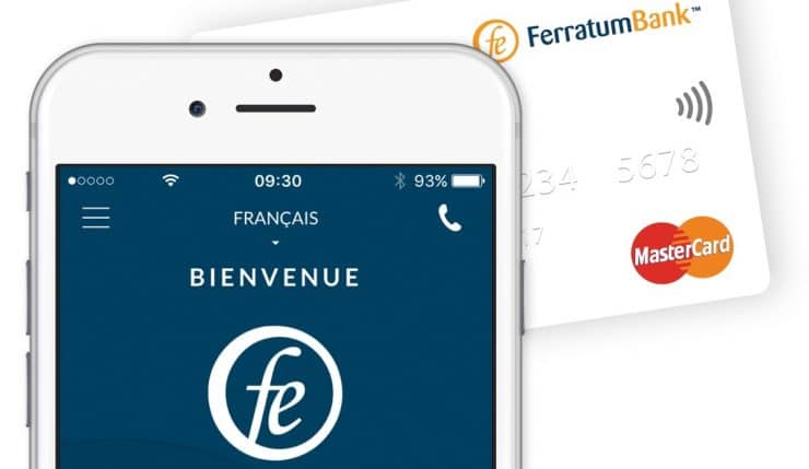 Ferratum Bank - Banque d'investissement
