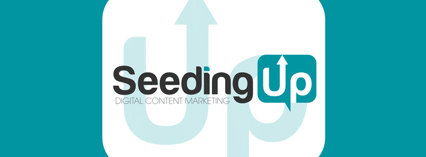 SeedingUp : marketing de contenu