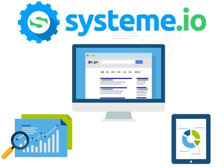 Systeme.io : tunnel de vente